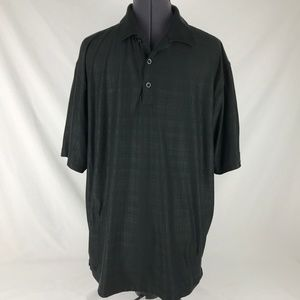 Nike Golf DRI-FIT Polo Shirt Large
